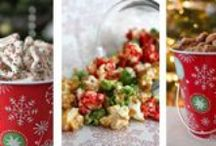 Holiday Foodies / by Jessie West