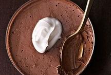Recipes: Sweetness