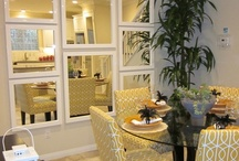 If I had A Villa! /  Florida Dream! / by Patricia Ale