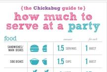Recipes / by Brittany Kornkven