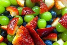 Salads / by Amber Buchmann