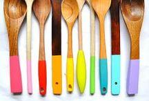 Kitchen Tid-Bits / by Amber Buchmann