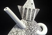 Ceramics Class / by Melanie Blood