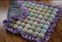 Sewing & Crochet / by Amber Buchmann