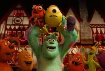 Monsters University / Monsters University opens June 21st at Regal Cinemas everywhere!  / by Regal Cinemas