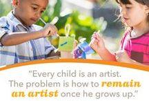Parent-Child Activities