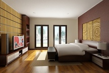 Interior inspiration / Idea for interior design