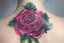 INK! / Tattoo Inspiration / by Kerri Mulcare