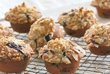 Recipes: Muffins and Loaves