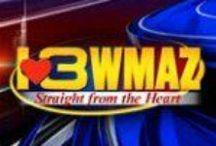 13WMAZ News / by 13WMAZ News