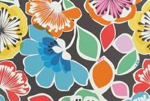 Yummy prints and patterns / THE ART AND BUSINESS OF SURFACE PATTERN DESIGN COURSE -