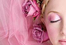 Pink Perfection / by Deborah Walker