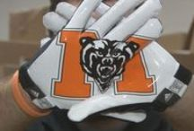 Mercer Bears / Mercer University Bears in Macon, Ga. / by 13WMAZ News