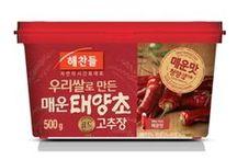 Korean Food / Korean Food; Noodle, Rice, Side Dishes, Porridge, Soup, Sauce, Seasoning, and Snack