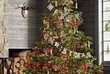 Christmas / by Shelby Pratt