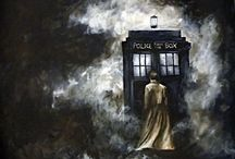 Bad Wolf (spoilers) / Doctor Who The Doctor / by April G