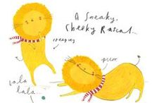 Children's book illustration Ideas