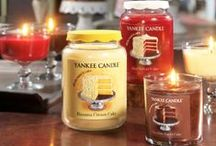 Yankee Candle / Yankee Candle features, reviews and products that we'd love to try!