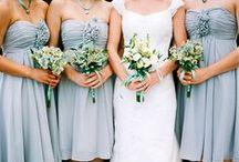 Natalie & Quinn Wedding / by Jenna Hesse