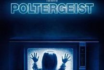"""Poltergeist / Legendary filmmaker Sam Raimi (""""Spiderman,"""" """"Evil Dead,"""" """"The Grudge"""") and director Gil Kenan (""""Monster House"""") contemporize the classic tale about a family whose suburban home is haunted by evil forces. When the terrifying apparitions escalate their attacks and hold the youngest daughter captive, the family must come together to rescue her before she disappears forever."""