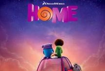 Home / When Oh, a loveable misfit from another planet, lands on Earth and finds himself on the run from his own people, he forms an unlikely friendship with an adventurous girl named Tip who is on a quest of her own. Through a series of comic adventurous with Tip, Oh comes to understand that being different and making mistakes is all part of being human. And while he changes her planet and shes changes his world, they discover the true meaning of the word HOME.
