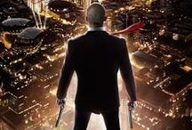Hitman: Agent 47 / HITMAN: AGENT 47 centers on an elite assassin who was genetically engineered from conception to be the perfect killing machine. His latest target is a mega-corporation that plans to unlock the secret of Agent 47's past to create an army of killers whose powers surpass even his own. Teaming up with a young woman who may hold the secret to overcoming their enemies, 47 confronts stunning revelations about his own origins and squares off in an epic battle with his deadliest foe.