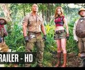 Newest Movie Trailers / Check out the hottest new movie trailers and stay up to date on upcoming releases at Regal.