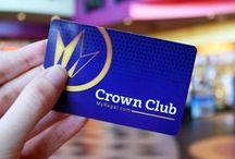 Regal Crown Club / by Regal Cinemas