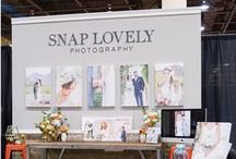 Booth Ideas for Bridal Fair