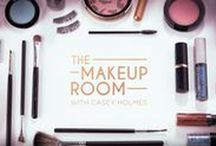 The Makeup Room / Welcome to The Makeup Room, where YouTuber Makeup Gurus will be showing you how to get the looks from your favorite stars of your favorite movies.