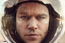 The Martian / During a manned mission to Mars, Astronaut Mark Watney is presumed dead after a fierce storm and left behind by his crew. But Watney survived and finds himself stranded and alone on the hostile planet. With only meager supplies, he must draw upon his ingenuity, wit and spirit to subsist and find a way to signal to Earth that he is alive.