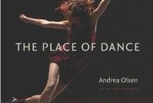 New Books in Theater & Dance / by Fitzgerald Library