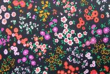 Cute Ditsy Florals