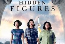 Hidden Figures / Hidden Figures is the incredible untold story of three brilliant African-American women working at NASA, who served as the brains behind one of the greatest operations in history: the launch of astronaut John Glenn into orbit, an achievement that restored the nation's confidence, turned around the Space Race, and galvanized the world. The visionary trio crossed all gender and race lines to inspire generations to dream big. Hidden Figures comes to theaters on January 13, 2017.