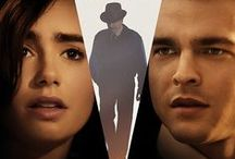 Rules Don't Apply / From legendary Academy-Award winning director Warren Beatty, comes RULES DON'T APPLY. Blending equal measures of humor and heart, this is the unconventional love story of an aspiring actress (Lily Collins), her determined driver (Alden Ehrenreich), and the eccentric billionaire (Warren Beatty) who they work for. RULES DON'T APPLY arrives in cinemas on November 23, 2016.