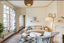Ambre - appartement Rennes centre historique / Appartement à louer meublé en courts séjours à #Rennes dans le centre historique.