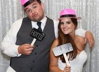 Photo Booths {Weddings}