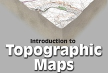Introduction to Topographic Maps CD-ROM by Tasa Graphic Arts, Inc. / With Introduction to Topographic Maps you will learn how to read and use these maps to determine elevations, landform types, location, principles of scale, and more. Written by Kenneth Pinzke. Illustrated by Dennis Tasa. Multimedia Earth science geology CD-ROM for Macintosh and Windows.