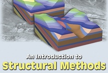 An Introduction to Structural Methods DVD-ROM by Tasa Graphic Arts, Inc. / An Introduction to Structural Methods, narrated by the authors, is richly illustrated with 3-D diagrams, animations, geologic maps, and photographs all in full color offering a new approach to teaching structural geology. Written by H. Robert Burger, Ph.D., and Tekla A. Harms, Ph.D. Illustrated by Dennis Tasa. Multimedia DVD-ROM for Macintosh and Windows.