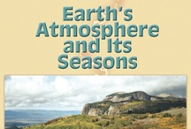 Earth's Atmosphere and Its Seasons CD-ROM by Tasa Graphic Arts, Inc. / Earth's Atmosphere and Its Seasons helps students investigate and understand the causes of the seasons, Earth Sun relationships, the composition of the atmosphere, Sun's role as the main source of energy that drives weather and climate, the greenhouse effect, and more. Written by Edward J. Tarbuck and Frederick K. Lutgens. Illustrated by Dennis Tasa. Multimedia Earth science geology CD-ROM for Macintosh and Windows.