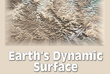 Earth's Dynamic Surface CD-ROM by Tasa Graphic Arts, Inc. / Earth's Dynamic Surface is a useful tool for developing an understanding of the processes that shape Earth's surface. Written by Frank J. Pazzaglia, Ph.D. Illustrated by Dennis Tasa. Multimedia Earth science geology CD-ROM for Macintosh and Windows.