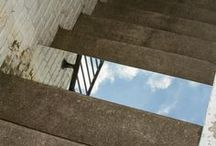 Stairs / stairs, architecture