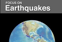 Focus on Earthquakes - Interactive Multi-touch book by Tasa Graphic Arts, Inc. / Focus on Earthquakes provides a comprehensive description of the causes and consequences of earthquakes. Written by Ed Tarbuck and Fred Lutgens and illustrated by Dennis Tasa. Earth science geology interactive book available on the iBookstore. http://www.tasagraphicarts.com/earthquakes.html
