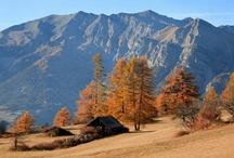 My own mountain, landscape and wilderness photos / Nature, montagne, voyage... mon travail et ma vie