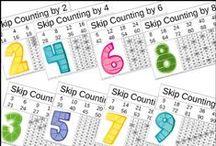 3rd Grade Math / Math Ideas for 3rd Grade