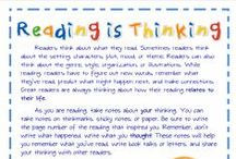 3rd Grade Reading / Reading Ideas for 3rd Grade / by Karen Vis
