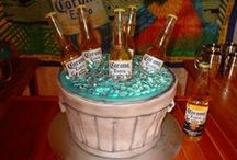 Grooms Cakes / Customize your Grooms Cake with something HE enjoys! Be creative... Grooms cakes are FUN!