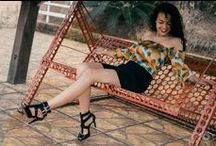 Style look Alana Santos Blogger / https://www.facebook.com/AlanaSantosBlogger