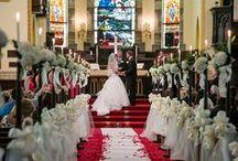 p h o t o g r a p h e r s / Photographers of Wedding at St. John United Church of Christ