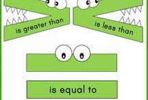 Mathematics /  ...maths activities, games, resources...